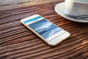 heb je internet nodig bij je smartphone